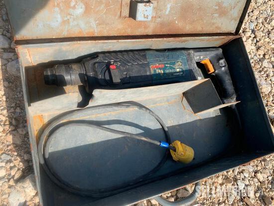 Bosch Bulldog 11228 VSR Hammer Drill [YARD 2]