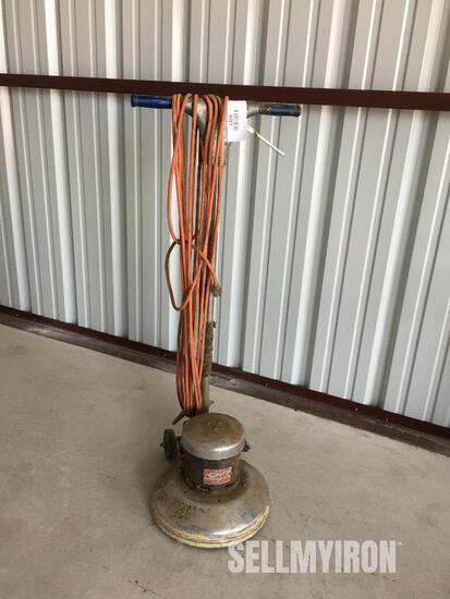 Lincoln Electric Floor Polisher [YARD 2]
