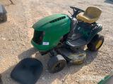 John Deere L100 Lawn Mower, Parts Only [YARD 2]