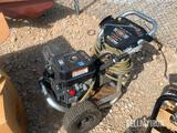 Simpson 3200PSI Pressure Washer, Parts Only [YARD 2]