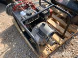 Red Lion 3in 6RLAG-3LTT Trash Pump [YARD 2]