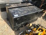 Fuel Tank / Toolbox Combo [YARD 2]