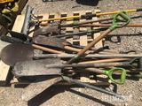 Qty of Shovels [YARD 2]