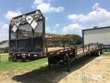 2012 Fontaine 48ft Step Deck Trailer [YARD 1]