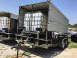 T/A 16ft Cooling Trailer [YARD 2]