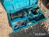 Makita JR3050T Reciprocating Saw [YARD 2]