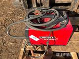 Lincoln Electric 125HD Wire Welder [YARD 1]