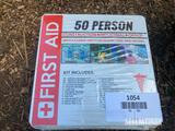 50 Person First Aid Kit [YARD 1]