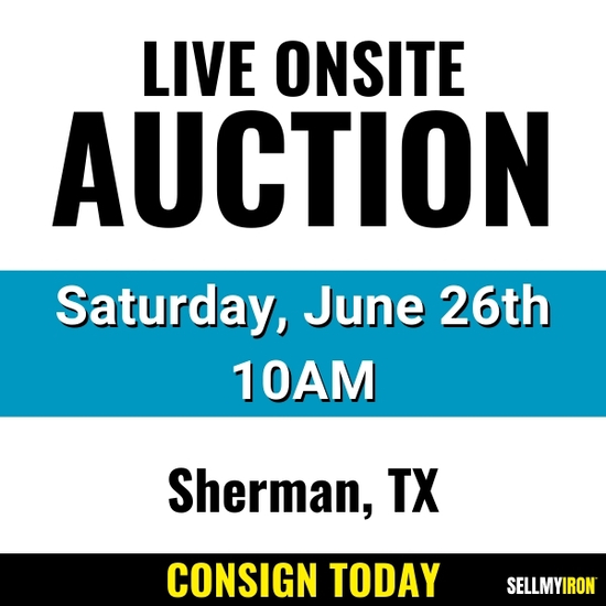 Live Onsite Auction
