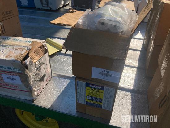 2 Cases Winzer Flexible Plastic Repair