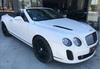 2011 Bentley GTC Supercharged