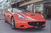 2010 Ferrari California T