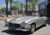 1960 Mercedes SL190