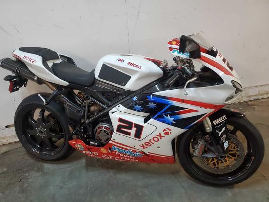 2014 Ducati