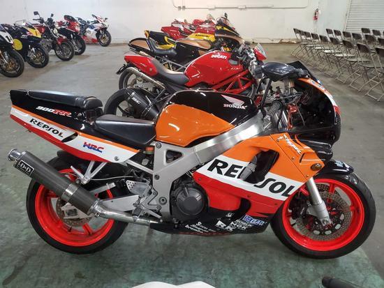 1994 Honda CBR900RR