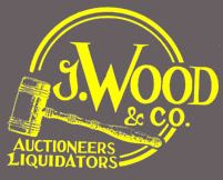 J. Wood & Company Auctioneers