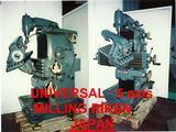 RIKEN UNIVERSAL MILLING