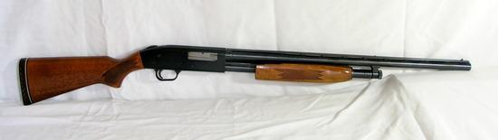 Mossberg Model-500 Pump 20 Gauge. Vent Rib and Mid Site.  S/N K480715. Esti