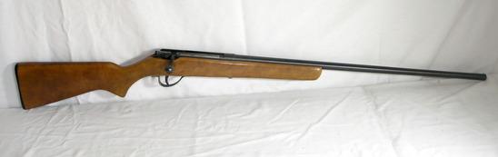 Springfield Savage  Model-951 Single Shot Bolt Action 410. S/N A027110. Est