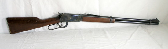 Winchester Model 94 30-30 Lever Action. S/N 3739859. Estimated Value: $600-