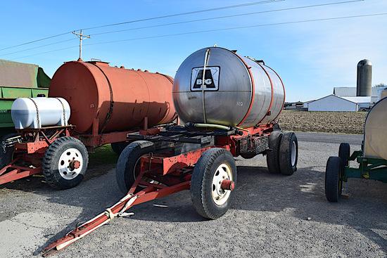 Water Wagon