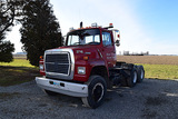Ford L9000 Day Cab
