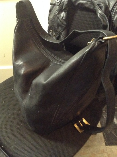 Accessories - Designer - Purse; Tignanello Designer Purse