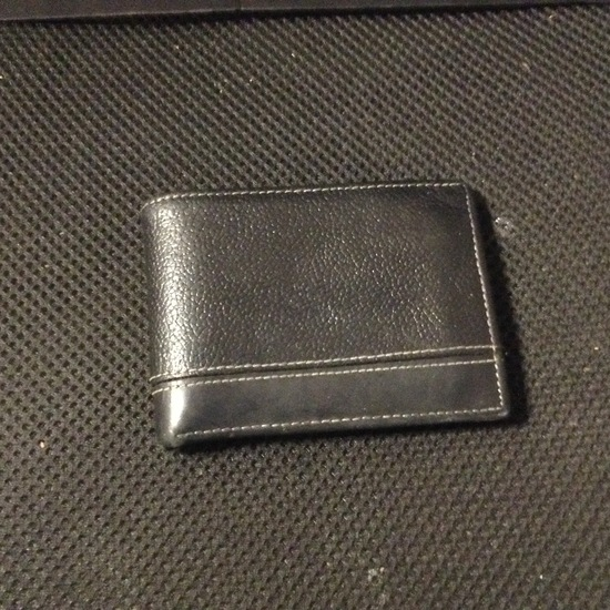 Accessories - Designer - Men; 2 Wallets