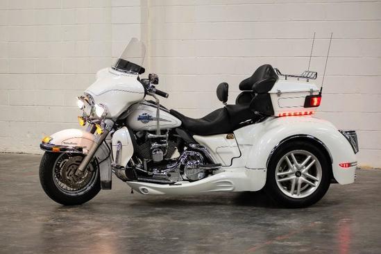 2006 Harley Davidson Ultra Classic Trike