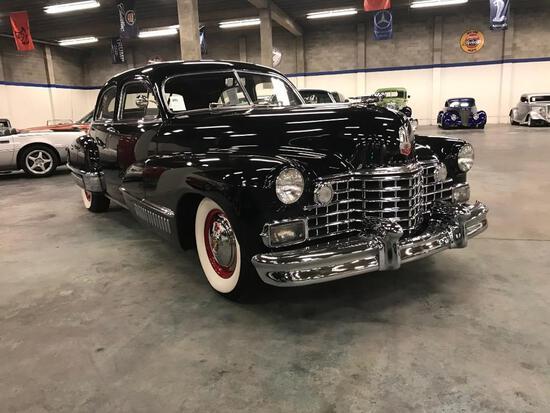 1942 Cadillac Series 60