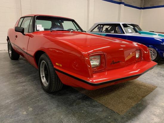 1984 Studebaker Avanti