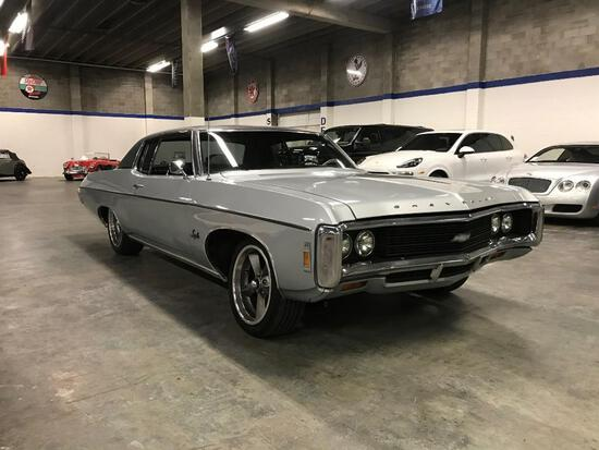 1969 Chevrolet Impala