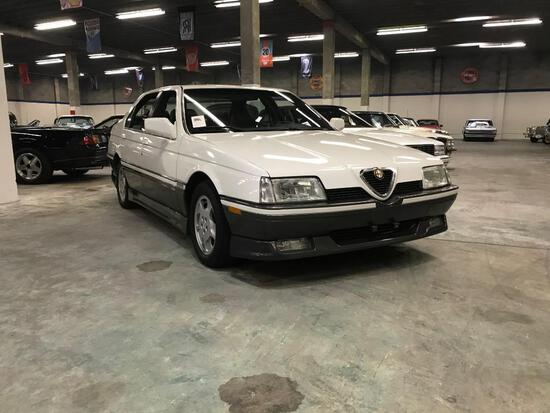 1991 Alfa Romeo
