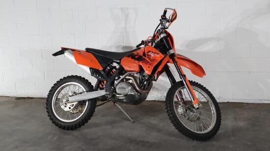 2006 KTM 400