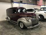 1947 Chevrolet Panel Wagon
