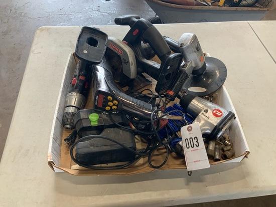 Craftsman Power Tools & air tools