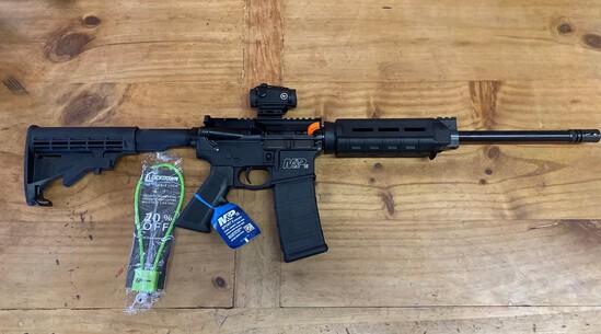 C AND L GUN SALES