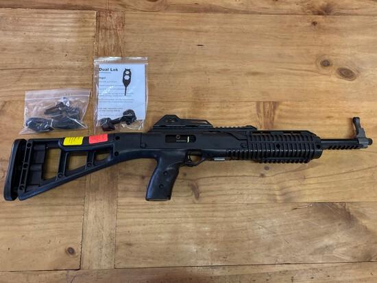 New Hi Point 9MM Carbine Black Sn#F223138