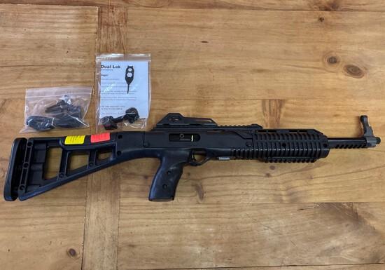 New Hi Point 9MM Carbine Black SN#F223137