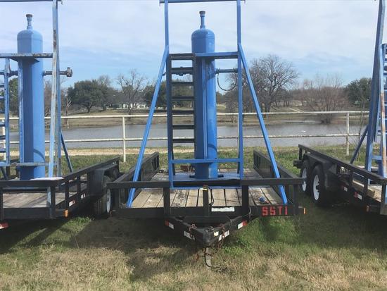 Oil Water Seperator 3K