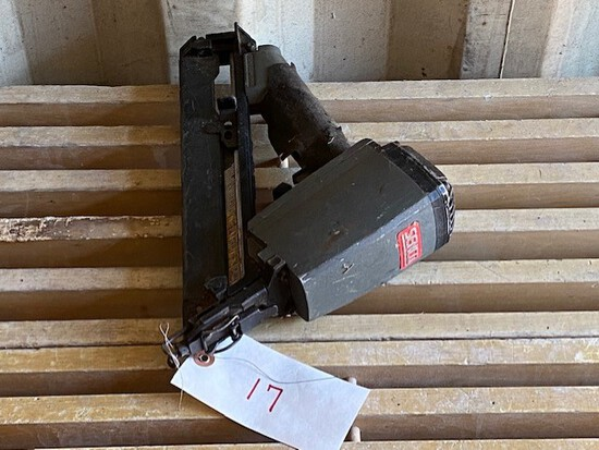 Senco Finish Nailer