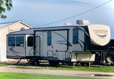43' 2020 Heritage Glen Fifth Wheel. Like Brand New. Only stayed in a handful of times.