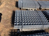 (25) 3x4 Pallet of Hog Panels