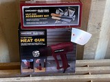 Heat Gun & Accessory Kit
