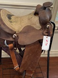 Elmer Pickens Saddle - 15