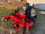 2020 Gravely Riding Lawn Mower