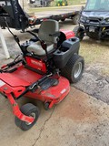 Gravely 260 Z Zero Turn Lawn Mower