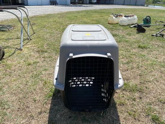 Pet Champion Dog Kennel