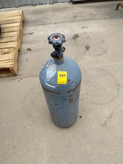 Carbon Dioxide Bottle