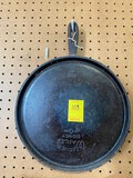 Lot of 2 Wagner Ware Cast Iron Skillets